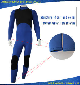 Men Fashion Design Fitness Quality Soft Triathlon Surfing Suit