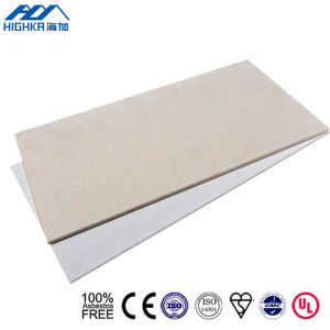 Calcium Silicate Board Perforated Ceiling Board pictures & photos