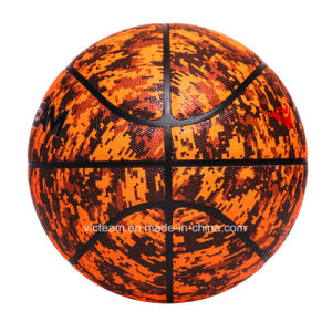 New Design Normal Size Entertainment Basketball pictures & photos