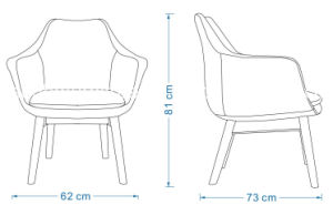 315 Modern Used Banquet Chairs for Sale pictures & photos