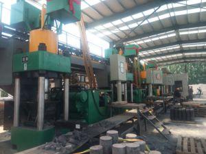 Iron Filing Hydraulic Briquetting Press Metal Scrap Briquette Machine-- (SBJ-630) pictures & photos