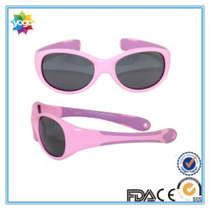 Promotional Fashion Plastic Sunglasses with Wholesaleprice