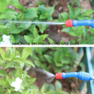 Ilot 8L Manual Pressure Sprayer for Garden pictures & photos