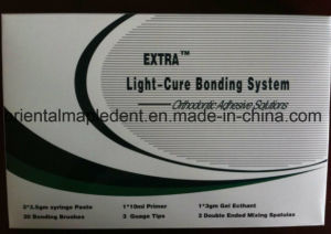 Orthodontic Adhesive No Mix Bonding System pictures & photos