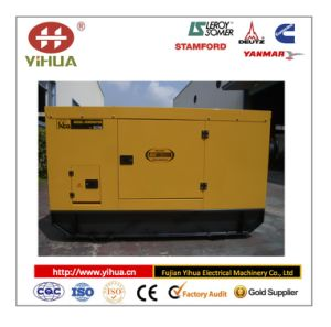 Yangdong Engine Silent Diesel Power Generator Sets with Ce (10kVA~63kVA) pictures & photos