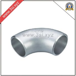 Ss Welding Pipe Fitting Elbow (YZF-F234) pictures & photos
