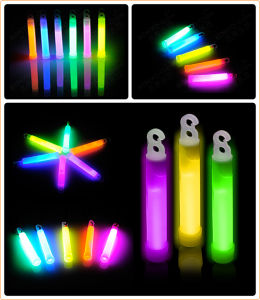 "4"" Bulk Package Glow Stick (DBH12110) pictures & photos"