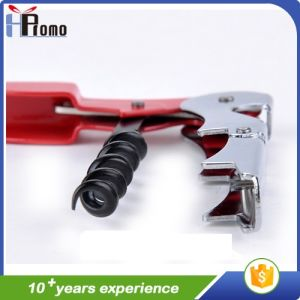 Promotion Gift Metal Bottle Opener with Knife pictures & photos