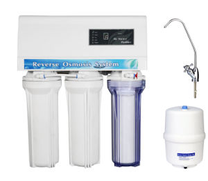 Premium Household Undersink Reverse Osmosis System (KK-RO50G-A) pictures & photos