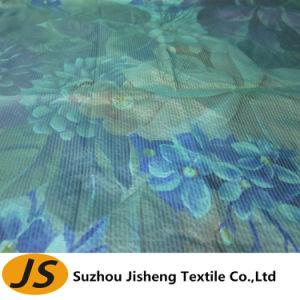 20d Nylon Stripe Fabric Laminate Printed Film