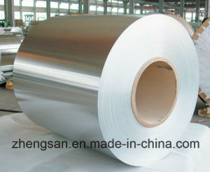 201 Cold Rolled Stainless Steel Sheet Coil pictures & photos