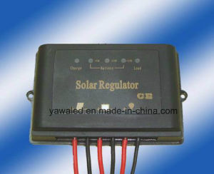 Solar Charge Controller 1A to 20A pictures & photos