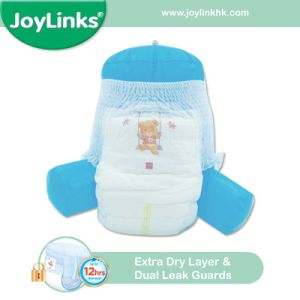 Easy up and Down Children Products of Diaper Pants / Pull Pant Diaper pictures & photos