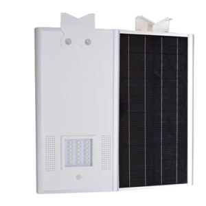 Waterproof Outdoor 70W All in One LED Solar Street Lights pictures & photos