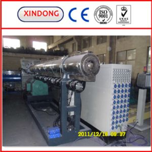 315-800mm PE HDPE Pipe Production Line pictures & photos