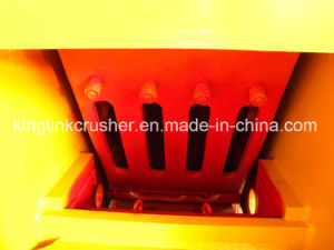 Quarry Rock Jaw Crusher for Primary Crushing Stage pictures & photos