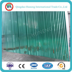 3-12mm Clear Float Glass/Reflective Glass/Tinted Float Glass for Building pictures & photos