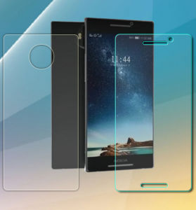 2017 Tempered Glass Screen Protector for Nokia 8