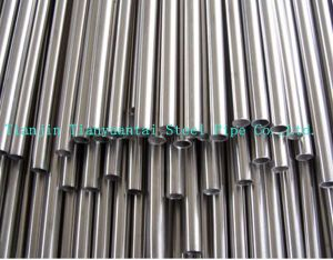 Welded Stainless Steel Pipe for Decoration and Construction pictures & photos