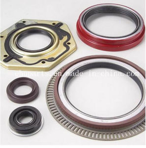 OE 40101574 Valve Stem FPM Oil Seal for Iveco pictures & photos