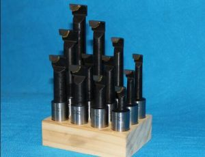 Carbide Tipped Boring Bar Metric pictures & photos