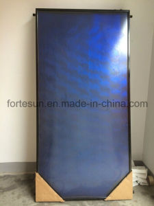 Split Flate Solar Collector pictures & photos
