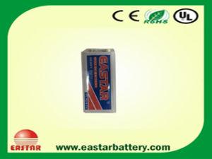 6f22 Carbon Zinc Battery pictures & photos