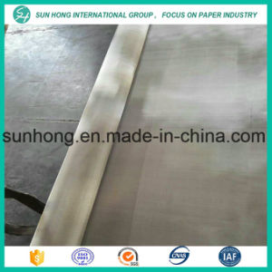 Ss Wire Mesh for Paper Machine Clothing Former Cylinder Mould pictures & photos