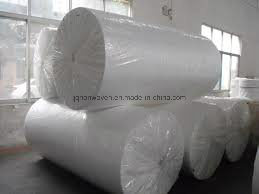 S. F Microporous Protection Cloth Material Nonwoven Fabric pictures & photos
