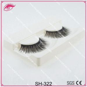 2017 Attractive Artificial Mink Eyelashes pictures & photos