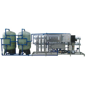 Pure Water Water Filter with Reverse Osmosis System pictures & photos