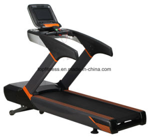 Professional Homeuse Motorised Treadmill AC6.0HP pictures & photos