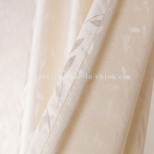 2017 Cantonic Yarn Dyed Curtain Fabric pictures & photos