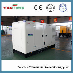 250kVA Cummins Silent Diesel Generator Set pictures & photos