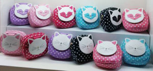New Lovely Children′s Bag DOT Animal Bag Mini Crossbody Bag pictures & photos