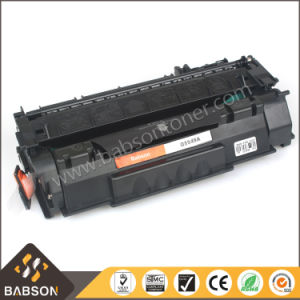 Printer Consumable Compatible Laser Toner Cartridge for HP Q5949A pictures & photos