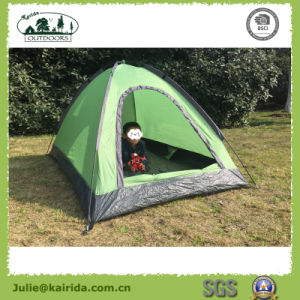 2 Man Domepack Single Layer Camping Tent pictures & photos