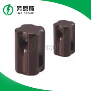 Porcelain Stay Insulator for Lines pictures & photos