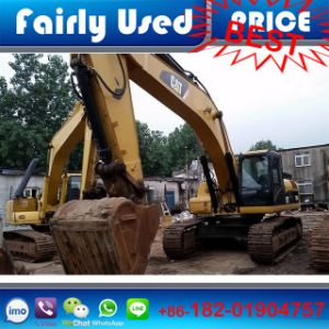 High Quality Cat 336D Hydraulic Excavator pictures & photos