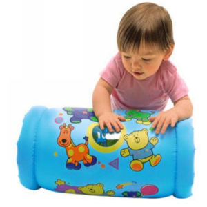 up in & Over Inflatable Baby Steps Roller pictures & photos