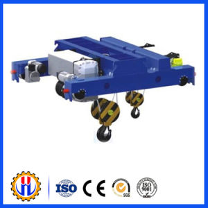 China Manufacture 1 Ton Chain Electric Hoist pictures & photos