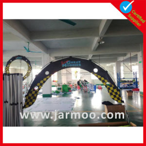 Outdoor Custom Advertising Game Use Fpv Race Gate Display Banner pictures & photos