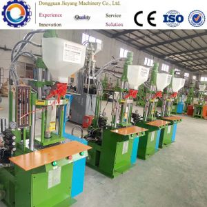 Plastic Injection Moulding Machine for PVC Fitting Plug pictures & photos