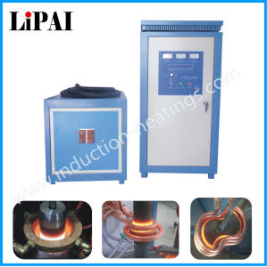Good Price IGBT 120kw Case Hardening Induction Quenching Machine pictures & photos