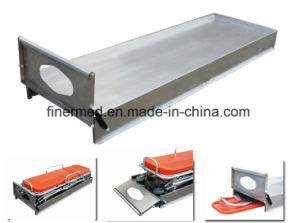 Stainless Steel Stretcher Base pictures & photos