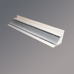 Beautiful Accessories for PVC Ceiling Installing PVC Profiles PVC Jointer pictures & photos