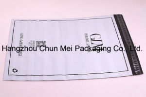 Plastic Postal Mailing Envelope Bag with Custom Logo pictures & photos