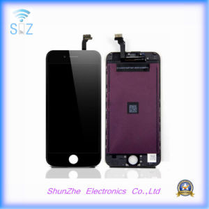 Assembly Displays Smart Cell Phone Original Touch Screen LCD for iPhone 6 LCD 4.7 Displayer pictures & photos