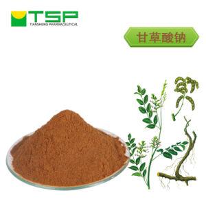 Licorice Root Extract 95% Trisodium Glycyrrhizinate pictures & photos