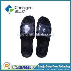 High Quality ESD Spu Slipper Anti-Static Safety Shoes pictures & photos